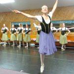 Light of the World Ballet